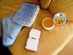 czyszczenie, pielęgnacja i konserwacja skórzanej tapicerki - Gdańsk,Sopot,Gdynia,Rumia,Reda,Wejherowo i okolice Trójmiasta
