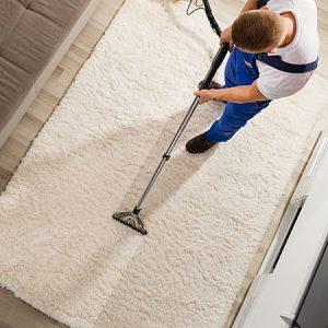 czyszczenie i pranie dywanów