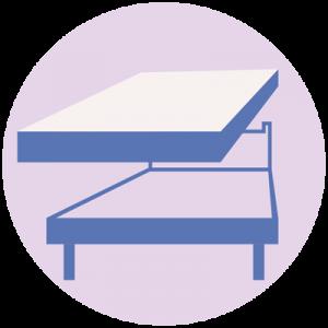 materace i łóżka - czyszczenie i pranie, Gdańsk, Sopot, Gdynia, Rumia, Reda, Wejherowo i okolice, usuwanie plam, alergenów i nieprzyjemnych zapachów