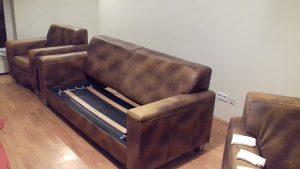 Renowacja tapicerki skórzanej, Trójmiasto i okolice, tel. 690 960 108